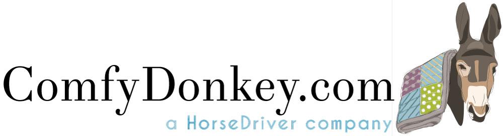 Comfy Donkey